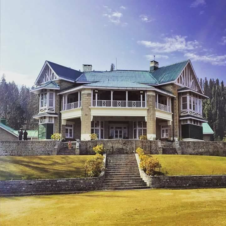28 - Governor House - Nathiagali
