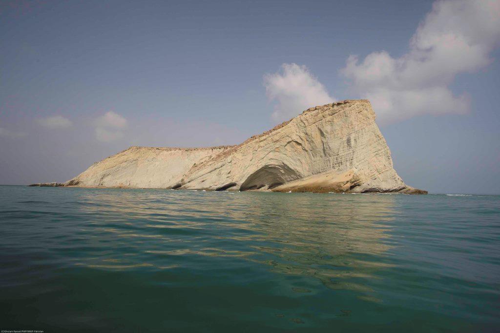 3 - Astola Beach - Balochistan