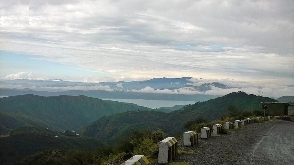 5 - Tarbela Dam 1