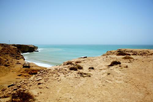 6 - Gadani Beach - Balochistan