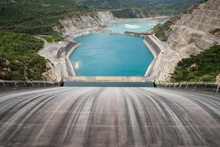 6 - Tarbela Dam 1