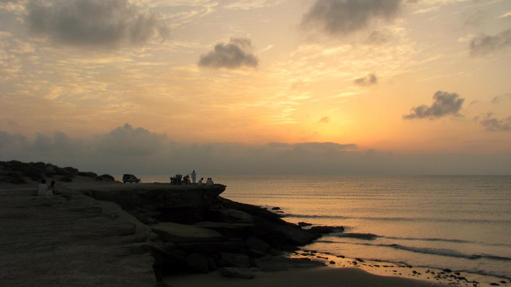 7 - Jiwani Beach - Balochistan