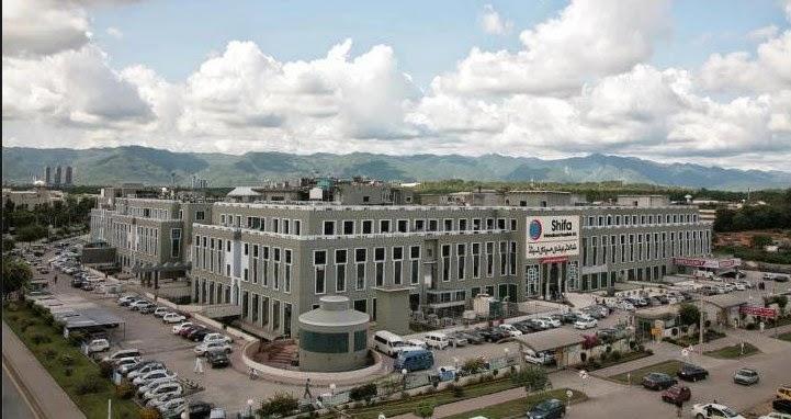7 - Shifa Hospital