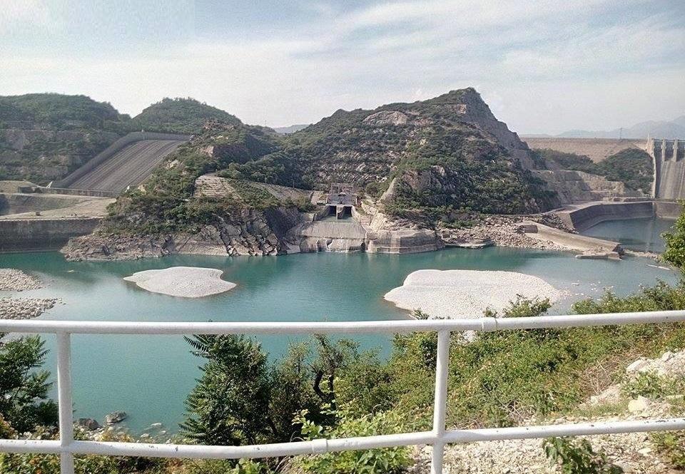 7 - Tarbela Dam 1