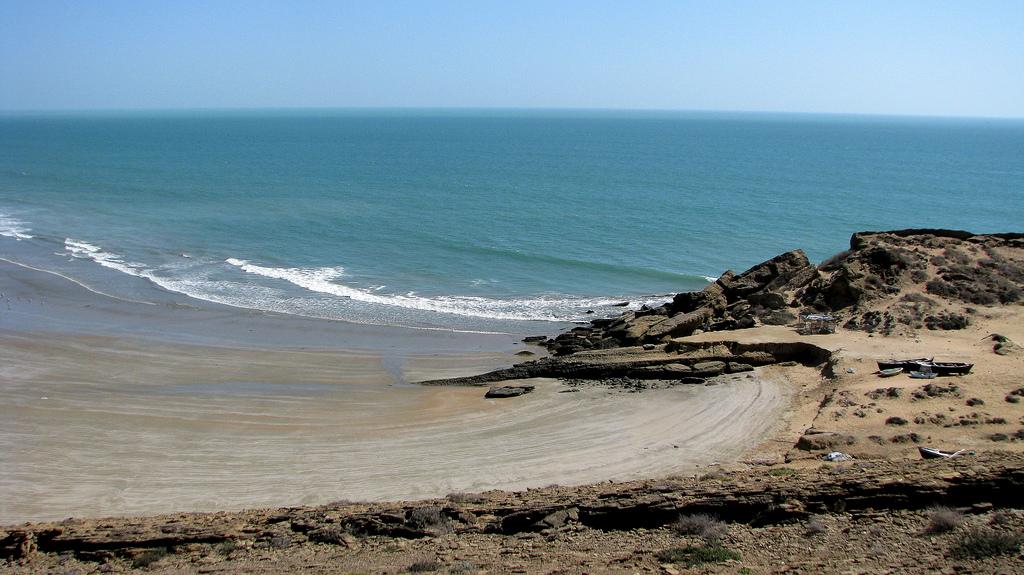 8 - Kund Malir Beach - Balochistan