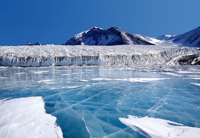 9- Biafo Glacier