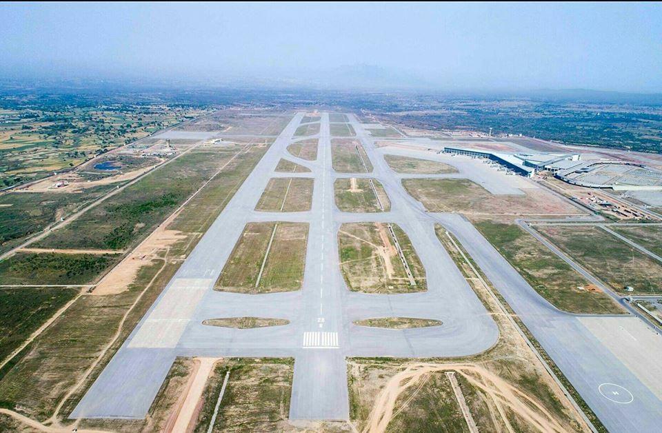 New Islamabad International Airport 5