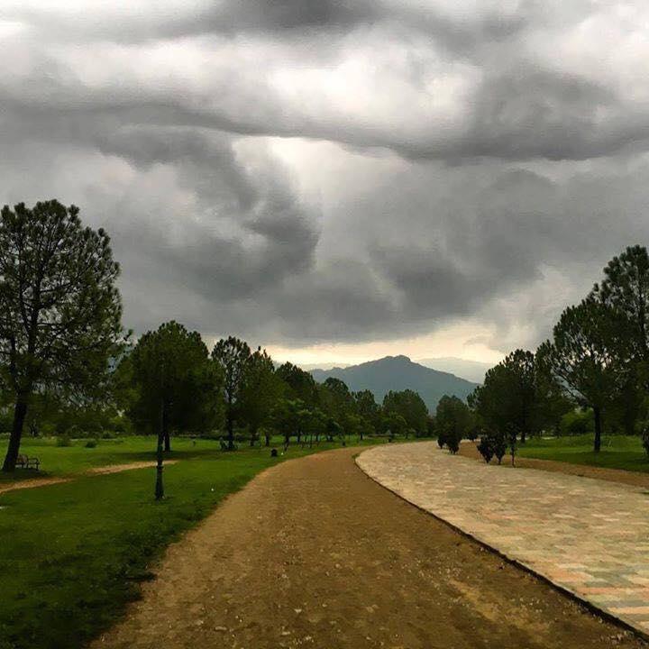 11 - Fatima Jinnah Park Cloud