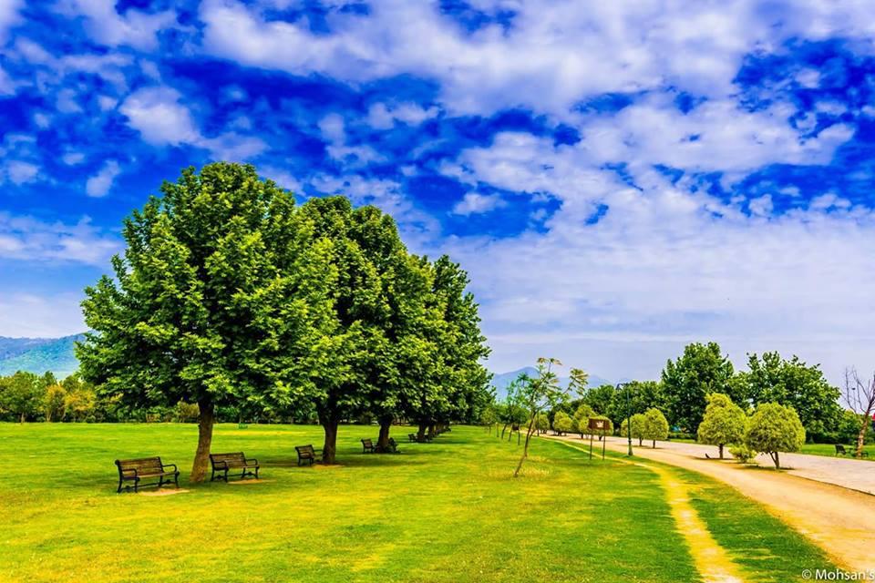 13 - Fatima Jinnah Park Islamabad