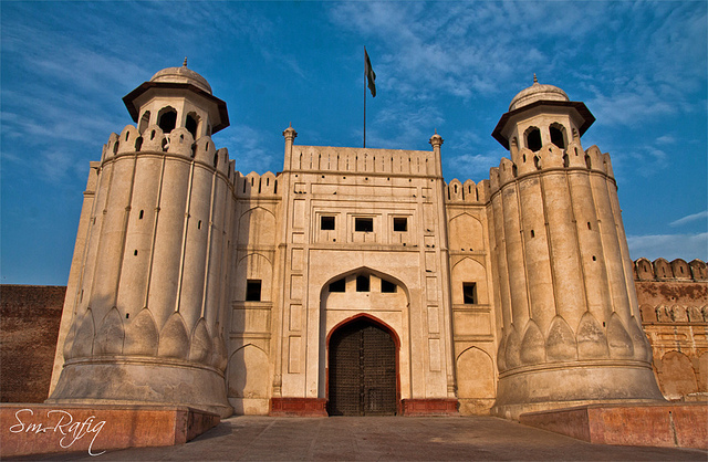 historical places of pakistan essay