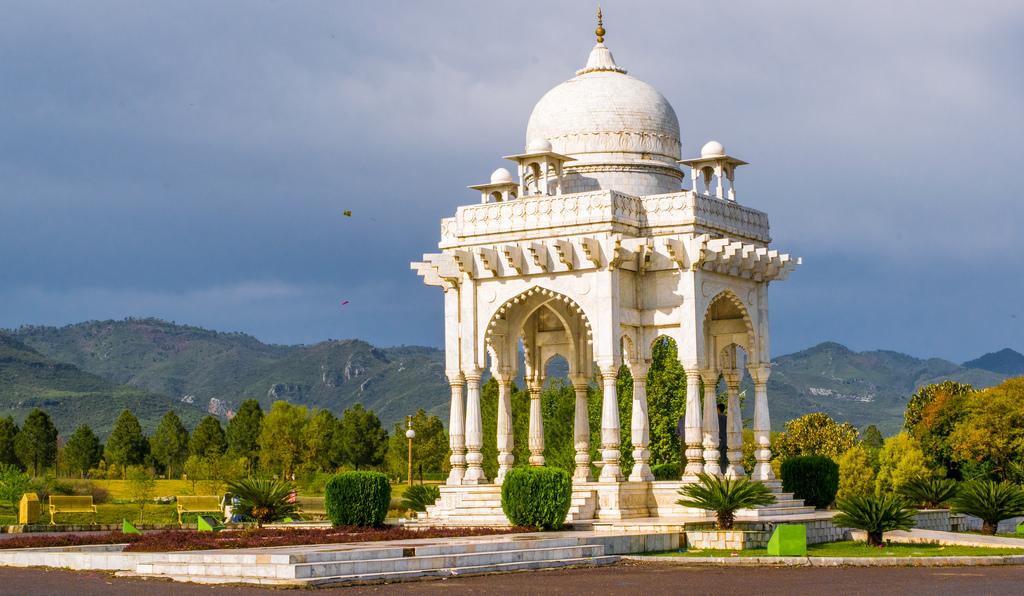 2 - Fatima Jinnah Park Bara Dari