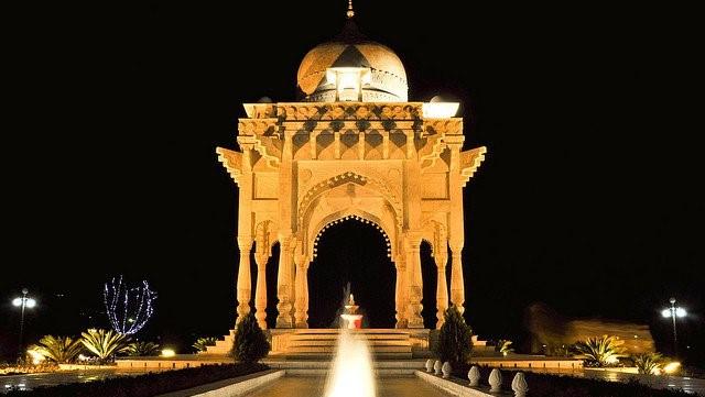 6 - Fatima Jinnah Park 7