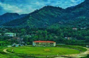 Bagh Cricket Stadium